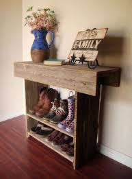 Diy Reclaimed Wood Storage Bench by Best 25 Barn Wood Projects Ideas On Pinterest Reclaimed Wood