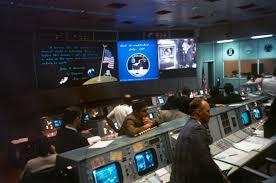 Christopher C. Kraft Jr. Mission Control Center