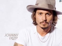 Johnny Depp HD Wallpaper #