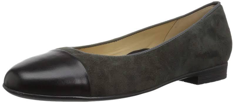 ara Sally 41305 Cap Toe Shoe, Adult,