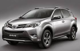 Toyota RAV4 ganha versão 2.0 completa, mas 4x2 | Autos Segredos