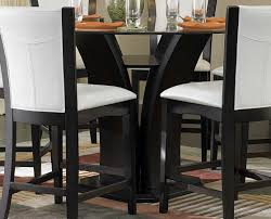 Counter Height Dining Room Tables by Dining Table Counter Height Glass Dining Table Pythonet Home