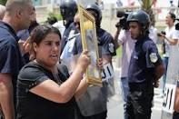Túnez: La lucha por la igualdad