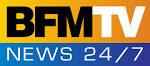 Intervention sur BFMTV 2012 « Maxime Scherrer