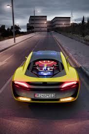 rinspeed 2015 rinspeed etos concept review top speed