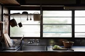 Japanese Kitchen Design Yukiko Kuroda Kinfolk Home Kristofer Johnsson Photo The