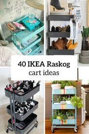 27 best raskog images on pinterest ikea raskog raskog cart and