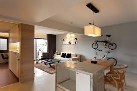 Interior Design For Small Spaces Living Room And Kitchen Kitchen Diner Interior Design Ideas