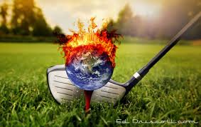 Image result for obama golfing while world collapses pics