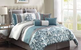 bedding set comforter sets awesome blue king size bedding