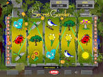 How do I play the free games feature in Secret Garden? | SBOBET ...
