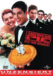 Bánh Mỹ 3 American Pie 3