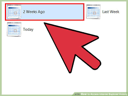 Ways to Access Internet Explorer History   wikiHow Image titled Access Internet Explorer History Step