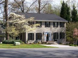 exterior exterior paint ideas and window shutters with front