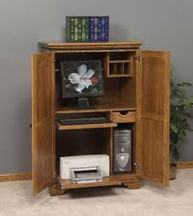 Ikea Computer Desk With Hutch by Armoire Amazing Ikea Computer Armoire Design Ikea Office Ideas