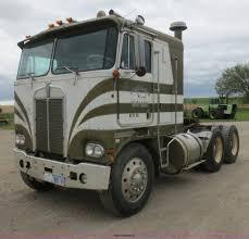 new kenworth semi 1977 kenworth k100c semi truck item f6916 sold may 20 t