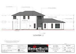 narrow home designs sydney the best narrow block home builders house designs for narrow blocks by better built homes