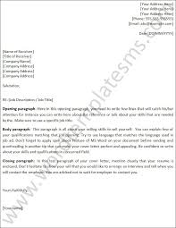 Cover Page For Job Resume by Cover Letter Template For Pages