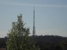 Croydon transmitting station