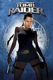 Lara Croft: Tomb Raider (2001) [Latino]