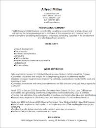 Entry Level Resume Examples by General Resume Examples Assistant General Manager Resume Samples
