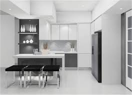 Small Kitchen With White Cabinets 44 Best Ideas Of Modern Kitchen Cabinets For 2017 For Small Black