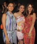 Gauri Khan Preity Zinta Suzanne Roshan Kajol Photo Shared By