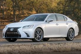 lexus for sale gs 350 used 2016 lexus gs 350 sedan pricing for sale edmunds