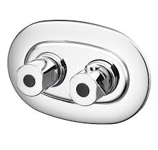 ideal standard trevi taps showers and thermostatic shower mixers
