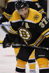 Bruins-Blackhawks: B's Star Patrice Bergeron May Have Suffered ...