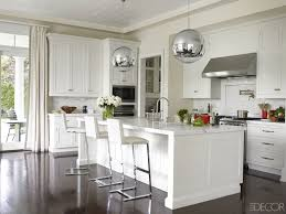 chair hanging pendant lights above kitchen island modern hanging