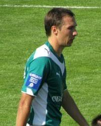 Pavlo Khudzik