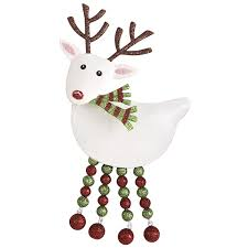 nature u0027s merriment pier 1 reindeer ornament this was the first