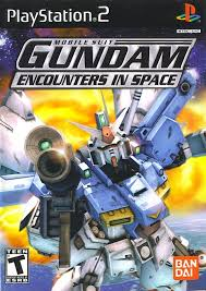 Gundam Encounters in Space PS2 RIP OST Images?q=tbn:ANd9GcTUBynSQvktUR4a8ngZwpm0wj6yXZuXklDUgy8xHnwXB5rprHAnbA