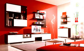 Livingroom Liverpool Apartments Surprising Living Room Red White Glam Wonderful Black