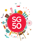 Search Results For #sg50 In Topics - migme