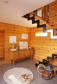 Log Homes Interior Designs 160 Best Inside A Log Home Images On Pinterest Architecture