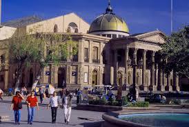 San Luis Potosi Mexico Map by Experience San Luis Potosi