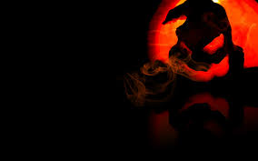 halloween background 535 paperbirchwine