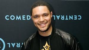 Trevor Noah knows that any comedian hoping for longevity should be able to accomplish two things: make an audience laugh and provoke thought — no matter how ... - 052813-celeb-trevor-noah