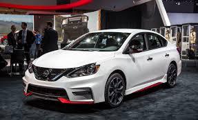 nissan juke white and red 2017 nissan sentra nismo photos and info u2013 news u2013 car and driver