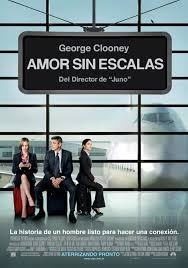 Amor sin escalas (Up in the air) ()