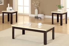 Simple Coffee Table by Table Coffee End Table Set Home Interior Design
