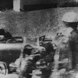 Did Lee Harvey Oswald Act Alone In JFK's Assassination? Macomb Community ...