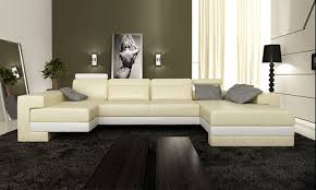 modern design sofa online buy wholesale modern designs leather sofa from china modern