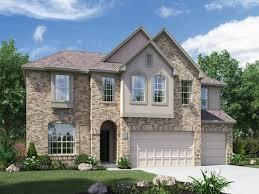 Executive Ranch Floor Plans Executive At Johnson Ranch New Homes In Bulverde Tx 78163