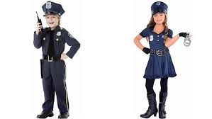 Halloween Costume Girls Halloween Costumes Parents Experts Protest Stereotypes