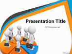 Free Finance PPT Templates PPT Template
