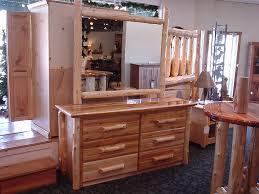 Cedar Bedroom Furniture 51 Cedar Log