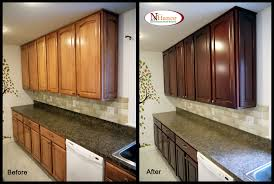 replacing kitchen cabinet doors before and after 64 with replacing